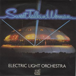 Sweet Talkin' Woman - album