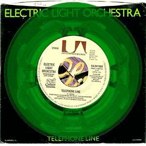 Telephone Line - album
