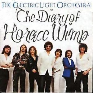 The Diary of Horace Wimp Album