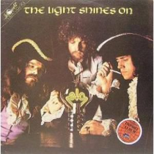 The Light Shines On - album