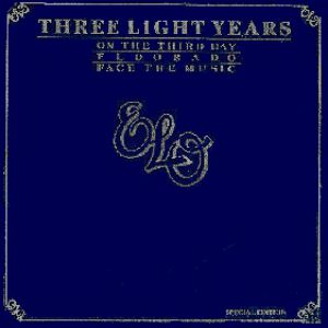 Electric Light Orchestra Three Light Years, 1978