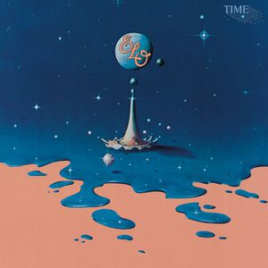 Electric Light Orchestra Time, 1981