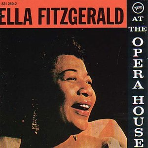 Ella At the Opera House Album