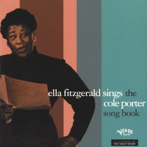 Ella Fitzgerald Sings The Cole Porter Songbook Album