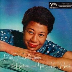 Ella Fitzgerald Sings the Rodgers and Hart Song Book Album