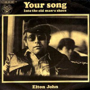 Elton John Your Song Akordy A Text P 237 Sně