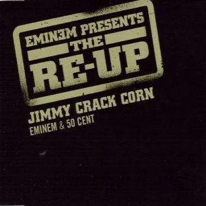 Jimmy Crack Corn - album