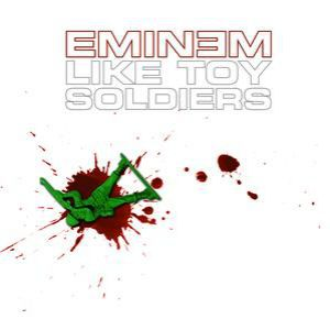 Like Toy Soldiers - album