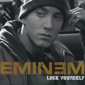 Lose Yourself - album