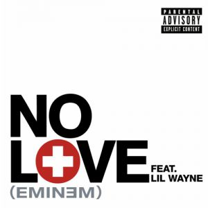 No Love - album