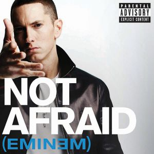 Not Afraid - album