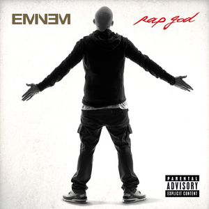 Rap God - album