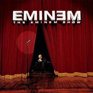 The Eminem Show - album