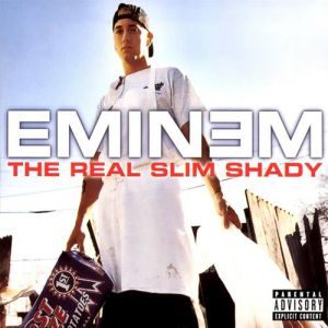 The Real Slim Shady - album