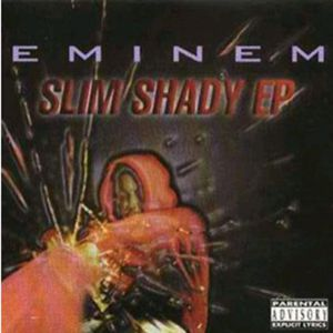 The Slim Shady EP - album