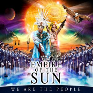 We Are the People - album