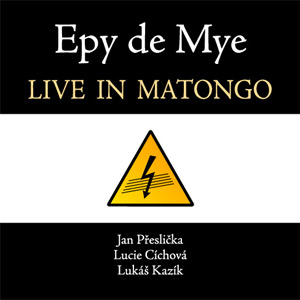 Live in Matongo Album