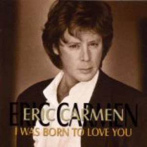 I Was Born to Love You - album