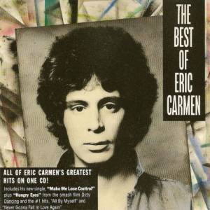 The Best of Eric Carmen - album