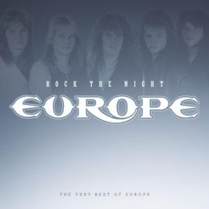 Rock the Night: The Very Best of Europe Album