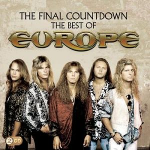 The Final Countdown: The Best of Europe Album