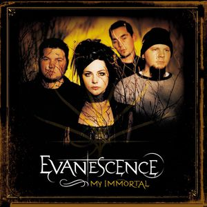 My Immortal - album
