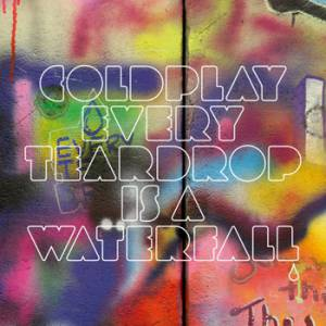 Every Teardrop Is a Waterfall Album