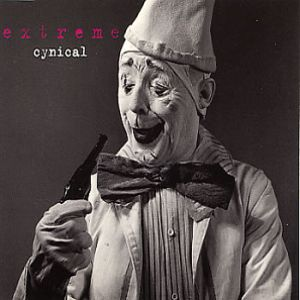 Cynical - album