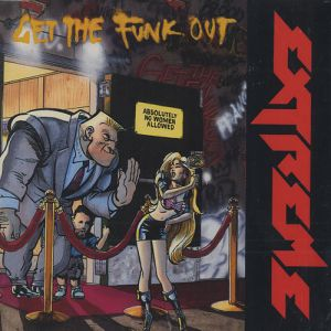Get the Funk Out - album