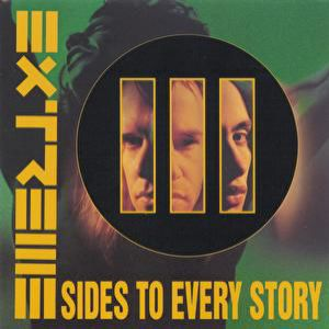 III Sides to Every Story - album