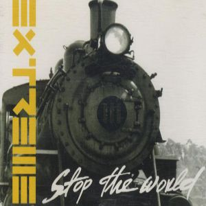Stop the World - album