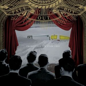 From Under the Cork Tree Album