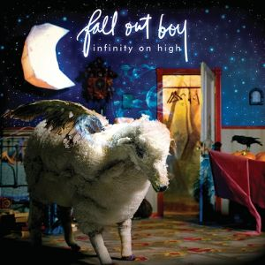 Fall Out Boy Infinity on High, 2007