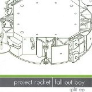 Project Rocket / Fall Out Boy Album