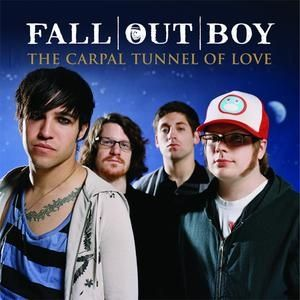 The Carpal Tunnel of Love Album