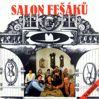 Salon Fešáků - album