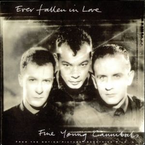 Ever Fallen in Love - album