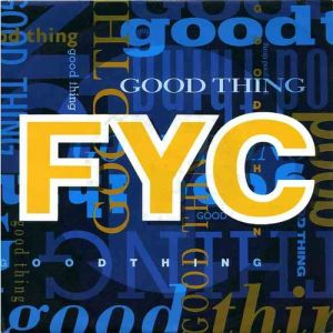 Good Thing - album
