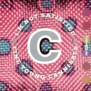 I'm Not Satisfied - album