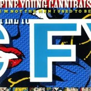 I'm Not the Man I Used to Be - album