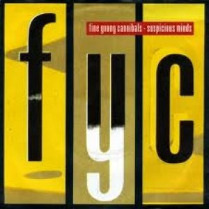 Suspicious Minds - album