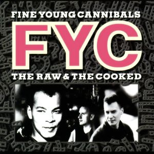 The Raw and the Cooked - album