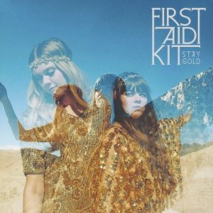 First Aid Kit Stay Gold, 2014