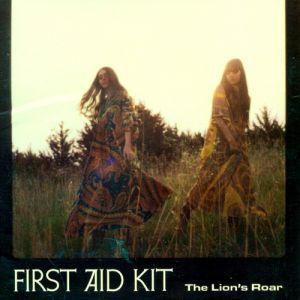 First Aid Kit The Lion's Roar, 2012