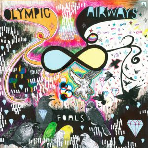 Olympic Airways Album