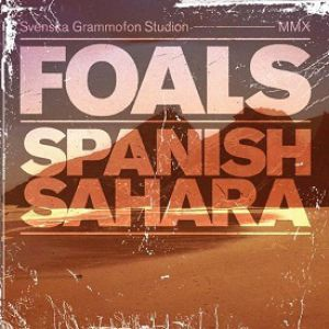 Spanish Sahara Album