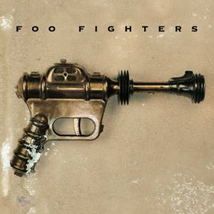 Foo Fighters - album