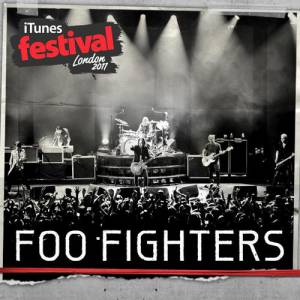 iTunes Festival: London 2011 - album