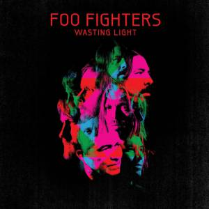 Wasting Light - album