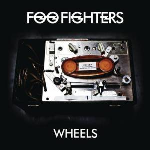 Wheels - album